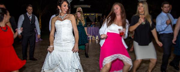 sarasota dj wedding party